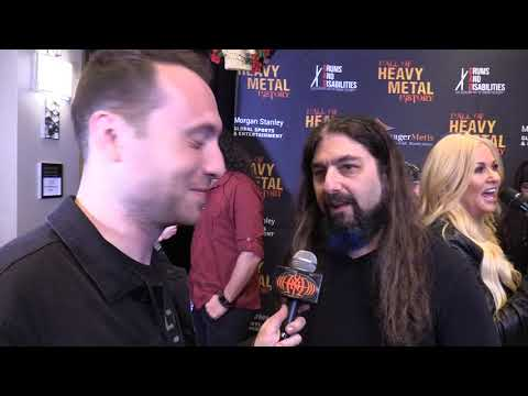 Heavy New York-Mike Portnoy Interview
