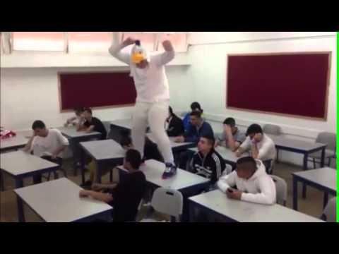 The Best Harlem Shake School Edition