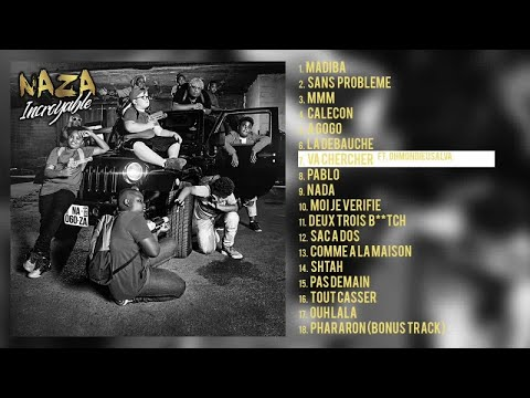 Naza Ft. Ohmondieusalva - Va Chercher [Audio Officiel]