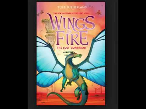 The Wings Of Fire Book