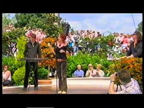 X-Perience - I feel like you (Live ZDF 2007)