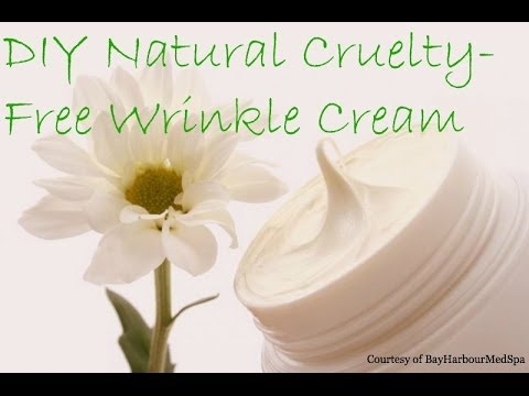 how-to-make-natural-homemade-wrinkle-cream-using-coconut-oil
