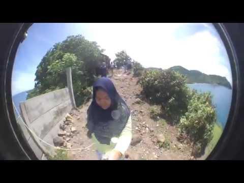 Lombok - Bali Vacation