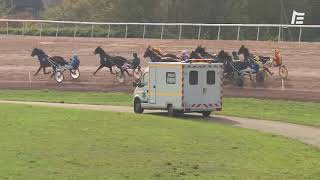 Vidéo de la course PMU PRIX BOULANGERIE / PATISSERIE AVERT