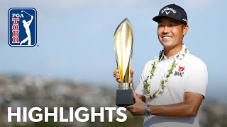 Highlights | Round 4 | Sony Open | 2021