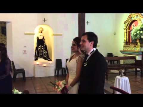 Himno de la champions en mi matrimonio!! The best Surprise ever!!