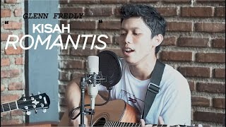 Glenn Fredly - Kisah Romantis (cover by Risefan Music)