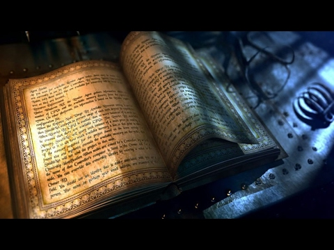 10 Most Mysterious Books In The World
