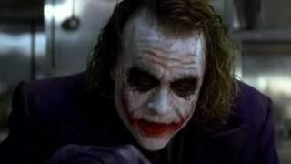 The  Joker Pencil Trick &Mob Scene thumbnail
