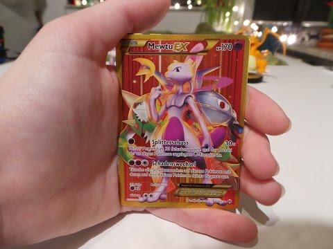 Die Wertvollsten Pokemon Karten