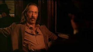 The Long Riders Trailer with David Carradine