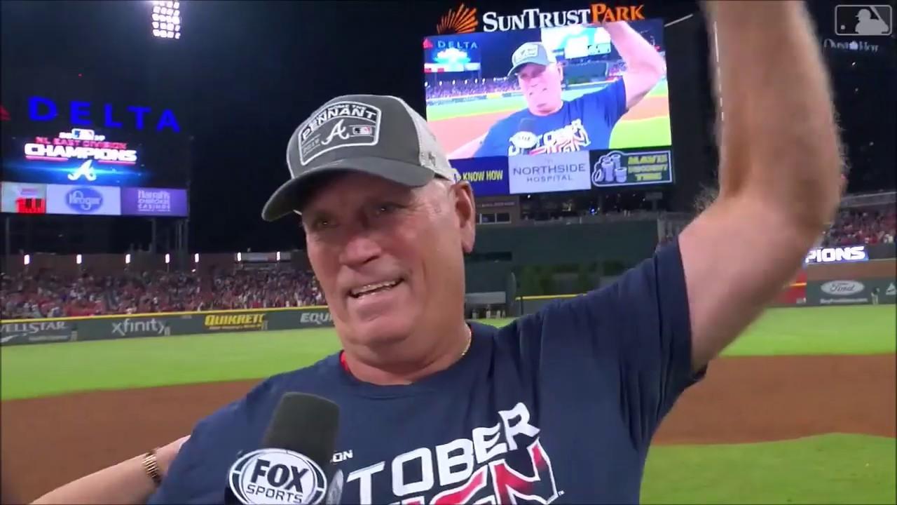Atlanta Braves 2019 Season Highlights