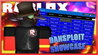 NEW ROBLOX EXPLOIT - DANSPLOIT - LUA EXECUTER | FLY, 666, GUI'S, JAILBREAK INF NITRO AND MUCH MORE!