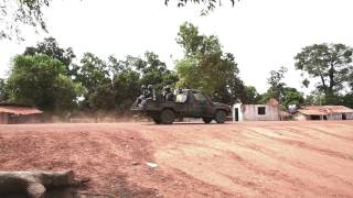 No War No Peace in Casamance, Senegal