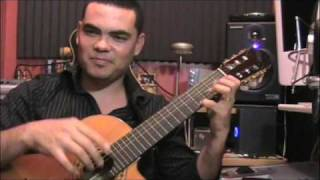 Jimmy Alonso Intro con Requinto y Guitarra