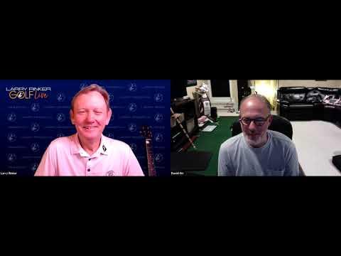 Larry Rinker Golf