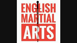 The English Martial Arts Podcast Show - Silvers Dagger 3 (1)
