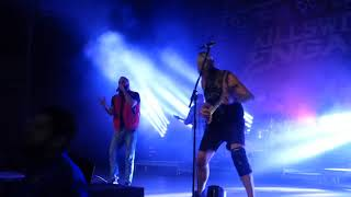 Killswitch Engage - Embrace The Journey...Upraised Corpus Christi LIVE 2/8/18
