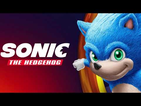Sonic The Hedgehog Trailer Song Music Soundtrack Theme Song