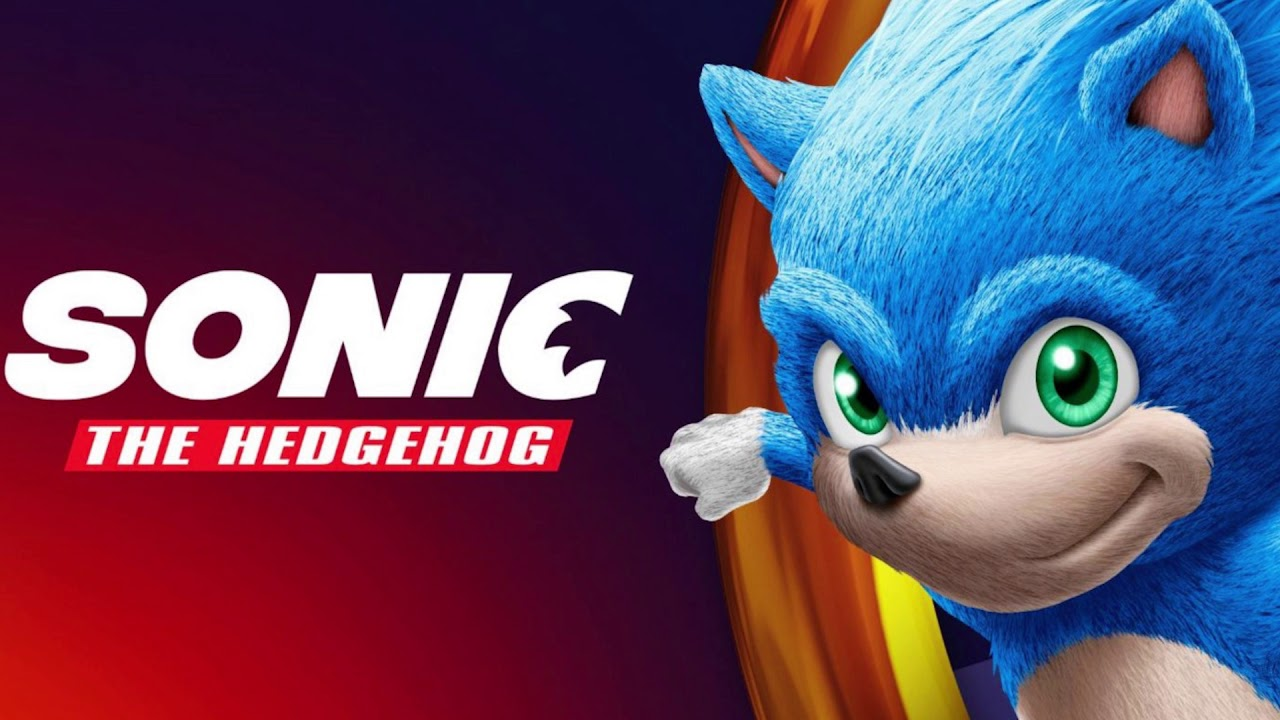 Sonic The Hedgehog Trailer Song Music Soundtrack Theme Song Youtube