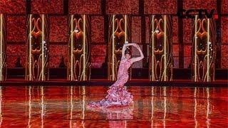 [中国北京世界园艺博览会]舞蹈表演《彩翼的国度》| CCTV中文国际