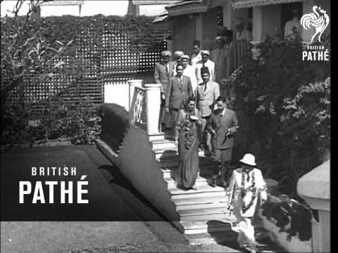 Aga Khan's Diamond Jubilee (1940-1949)