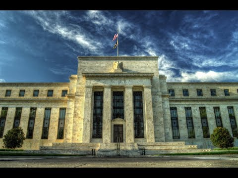 FIAT EMPIRE - Why the Federal Reserve Violates the U.S. Constitution