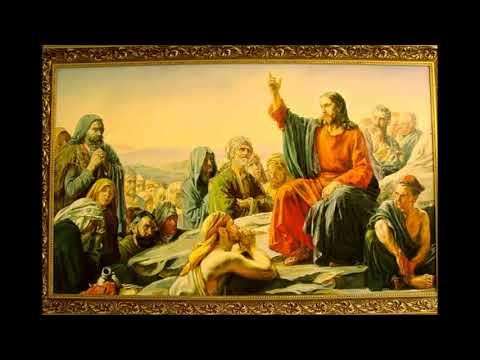Святое Евангелие От Матфея Глава 7