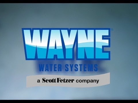 WAYNE Water System - Our Story