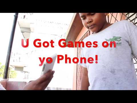 Welcome to Belize | U Got Games on Yo Phone!