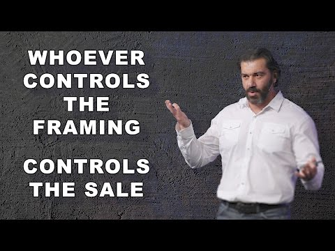 Whoever Controls The