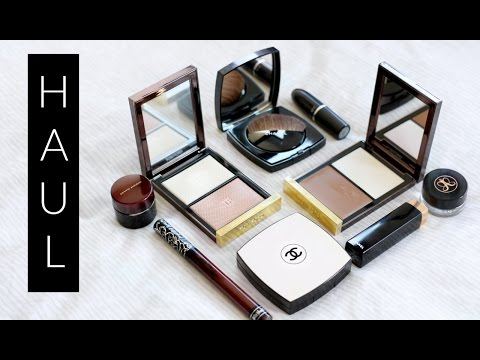 US Makeup Haul + GIVEAWAY!! | Tom Ford, Chanel, MAC.. | Beauty.Life.Michelle