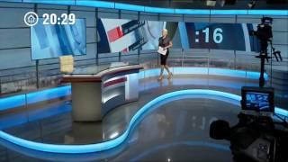"""""""11 канал"""" (Пенза), начало новостей - 06.06.2016"""