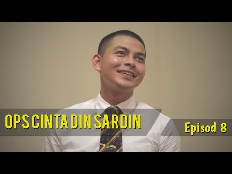 HIGHLIGHT: Episod 8 | Ops Cinta Din Sardin