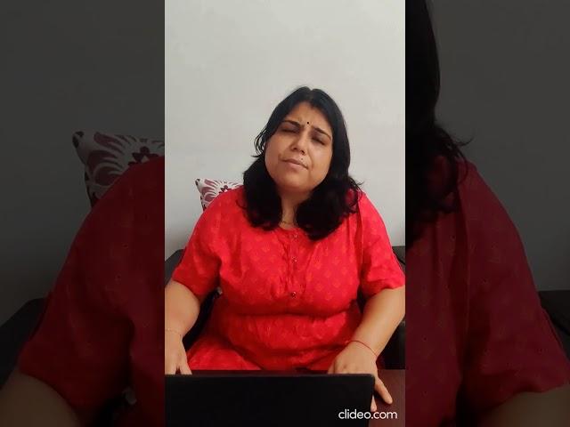 Poetry Entry | Apaksha Bhat | Pune, India