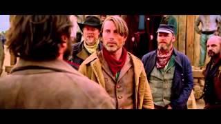 THE SALVATION   Trailer German/Deutsch   2014   (HD)