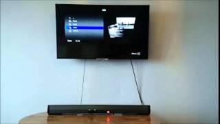 soundbar pioneer sbx n700 nieoficjalny test naszego fana