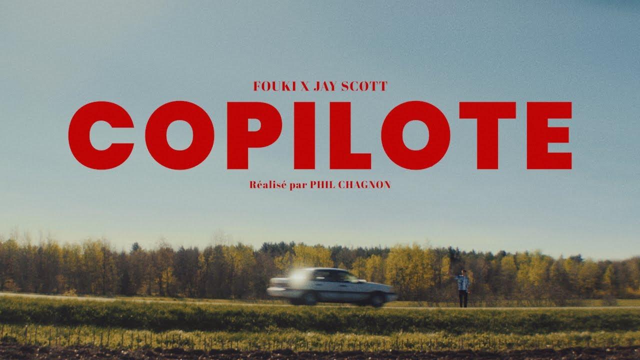 Download FouKi X Jay Scøtt - Copilote // Vidéoclip officiel