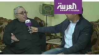 مرايا: أم الإرهابي وأبوه