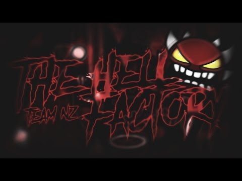 The Hell Factory by Team N2 (Thanks for 40k subs!)