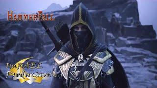 Скачать Hammerfall Last Man Standing HD Imrael Production