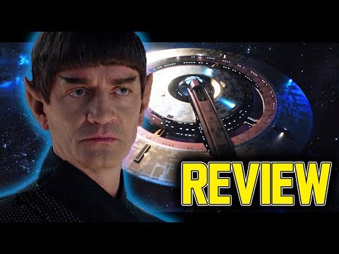 Star Trek: Discovery - Lethe (Review + Recap)