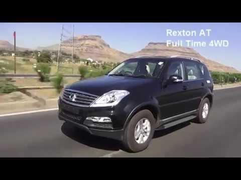 4WD &  AWD explained