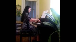 Dreamtime - Elissa Milne