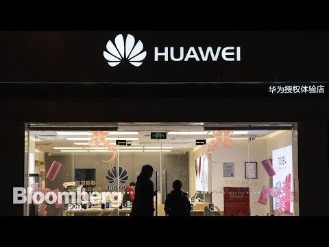 Why Chinese Tech Giant Huawei Scares The U.S.