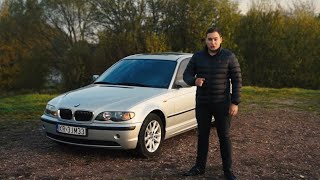 Вот почему BMW E46 стоит покупать именно сейчас