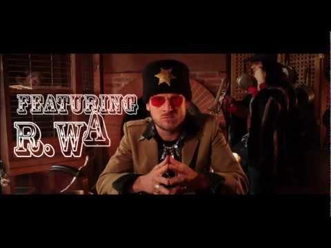 La Caravane Passe (feat. R.Wan) - ZINZIN MORETTO (version longue) -  ラ・キャラバン・パス