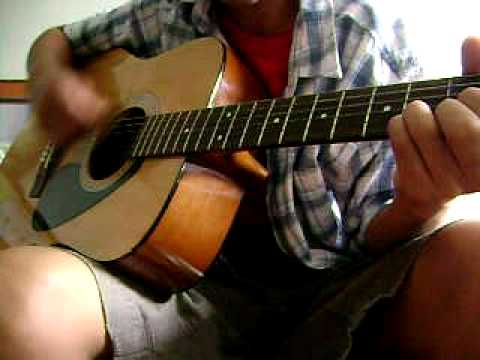 Gone So Youngamber Pacific Guitar Strumming And Chords Cover Youtube