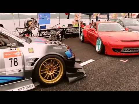STANCE NATION JAPAN – 2016 tuning fest
