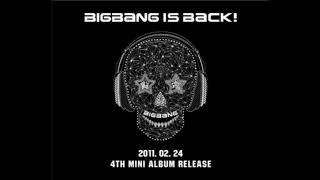 빅뱅(Big Bang) - Tonight 1시간(1hour)